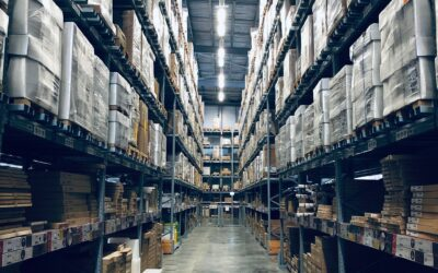 Targeting the perfect order thanks to supply chain and technology