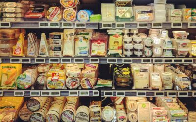 Personalizing in-store product selection