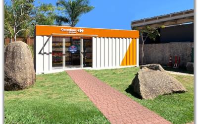 Piloting autonomous stores @Carrefour Brazil