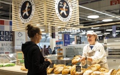 Optimizing bakery production & sales with AI