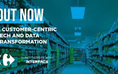A customer-centric tech & data transformation
