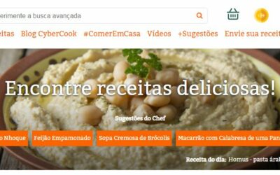 Finding solutions to reduce food waste in Brazil