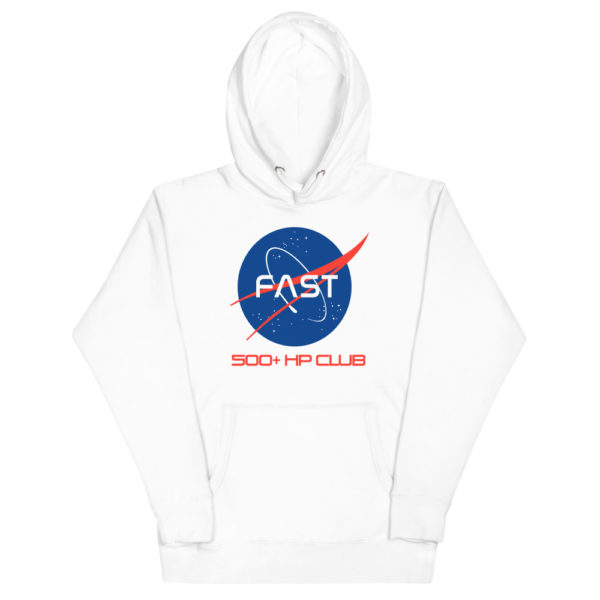 6f7683d9 unisex premium hoodie white front 6079e563d3bc5