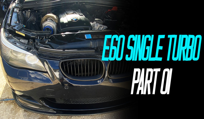 7af0dd0a e60 single turbo