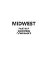 Inc 5000 Series Midwest Fastest Growing Companies