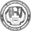 Federal Acquisitions Institute logo