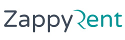 logo Zappy Rent