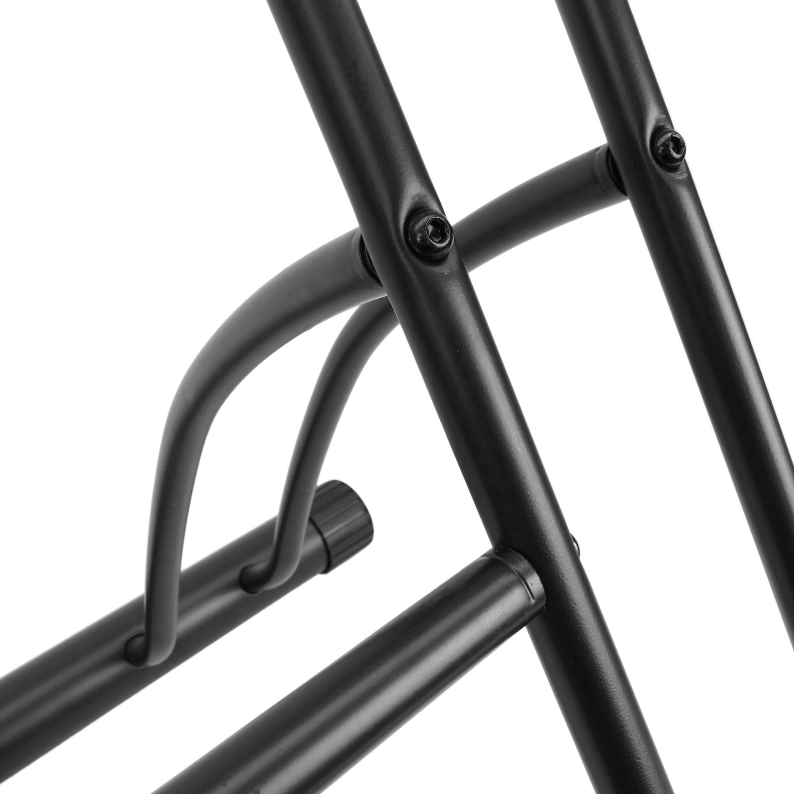 22 2x Vélo Vélo Support Sol Support Support vélo radständer