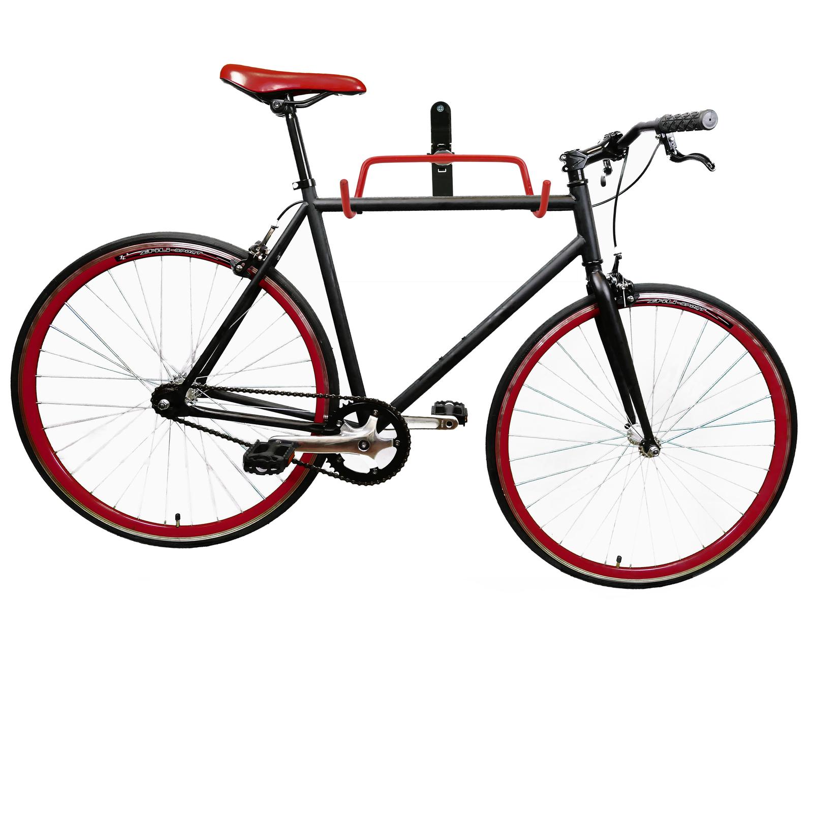 Bicycle Storage Hooks Wall Mount Bike Cycle Hanger Bracket Cycle Hanging K