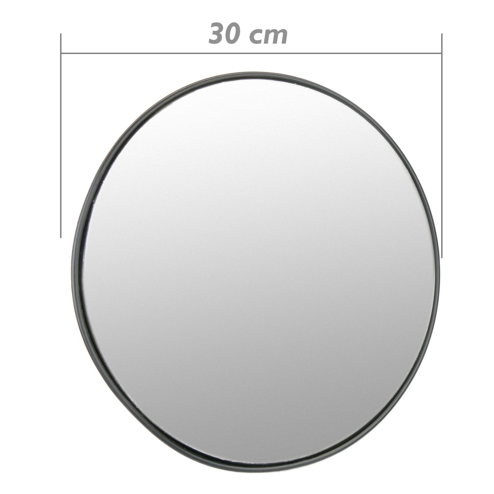 30mm Entretien de voiture Miroir dinspection Creative r/étractable Miroir dinspection avec la t/ête r/églable Auto Repair Machine Tools 1pc