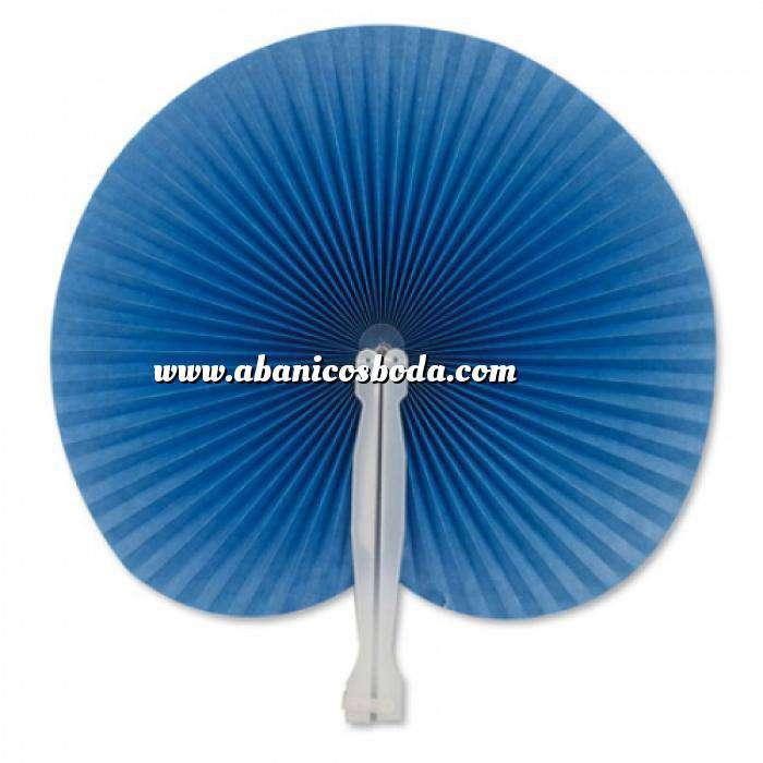 Imagen Pai Pai 16 cm Pai Pai Plegable Azul