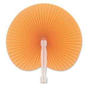 Pai Pai 16 cm - Pai Pai Plegable Naranja