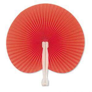 Pai Pai 16 cm - Pai Pai Plegable Rojo