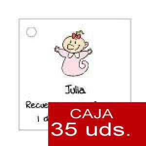 Imagen Etiquetas impresas Etiqueta Modelo B22 (Paquete de 35 etiquetas 4x4)