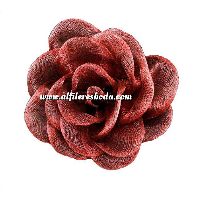 Imagen Complementos Alfileres Bouquet Rosón para alfileres (Últimas Unidades)