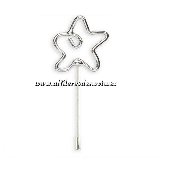 Imagen Alfileres especiales Alfiler especial 100 (Estrella)