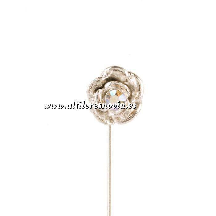 Imagen Últimas Unidades de Alfileres Alfiler especial 31 (rosa plata) (Últimas Unidades)
