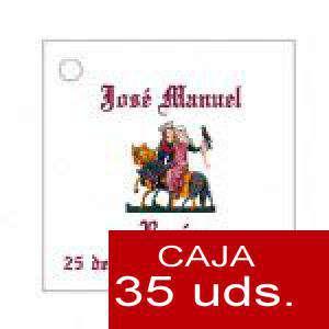 Imagen Etiquetas impresas Etiqueta Modelo A11 (Paquete de 35 etiquetas 4x4)