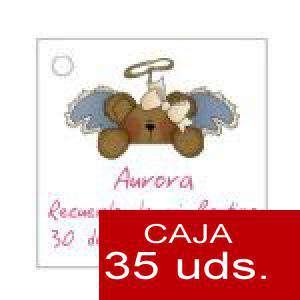 Imagen Etiquetas impresas Etiqueta Modelo E24 (Paquete de 35 etiquetas 4x4)