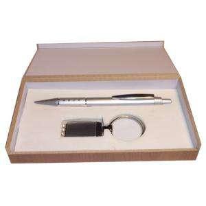 Boligrafos - Bolígrafo con llavero Modelo 2 (Últimas Unidades)