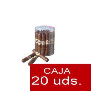 Para Hombre - PUROS DE CHOCOLATE HABANEROS (CAJA DE 20 UNIDADES)