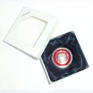Prácticos mujer - Cuelgabolsos Plegable anillo en caja