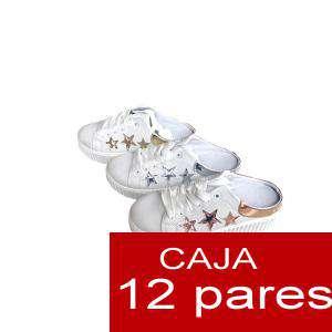Imagen Alta Calidad Zapatos Fashion ESTRELLITAS - Caja 12 pares (Últimas Unidades)
