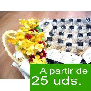 Elementos Carrito - Preparación ESPECIAL de tus regalos - Materiales, manipulado y decoración incluidos  NO CESTA NI ETIQUETAS - Min 25 uds