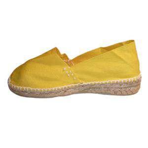 Mujer tacón 3 cms-CLAS3_Amarillo