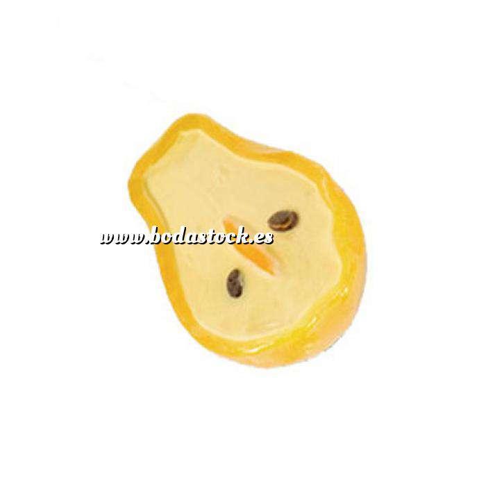 Imagen Baño y aromas Jabones con forma media pera (Últimas Unidades)
