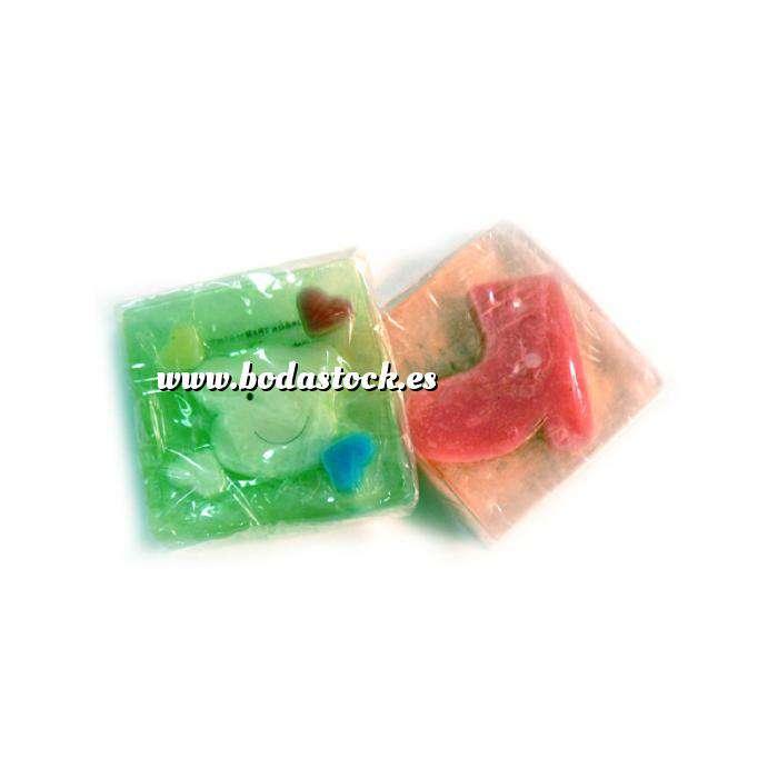 Imagen Baño y aromas Jabones glicerina pequeño (Últimas Unidades)
