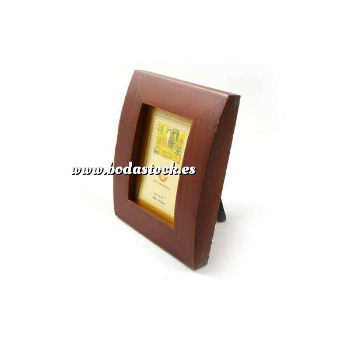 Imagen Marcos y decoración Marco de fotos madera (Últimas Unidades)