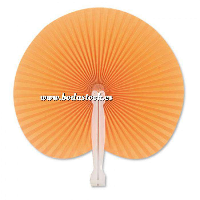 Imagen Pai Pai 16 cm Pai Pai Plegable Naranja