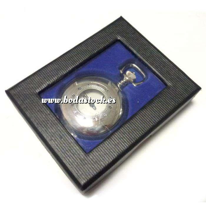 Imagen Relojes de Bolsillo Reloj de Bolsillo - Modelo 02 ODESSA