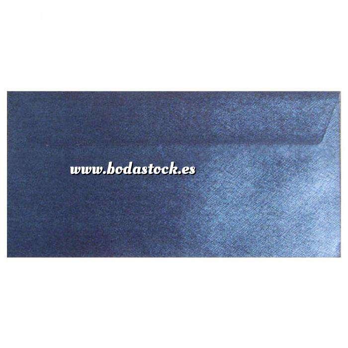 Imagen Sobre Americano DL 110x220 Sobre textura azul DL (Azul Real)