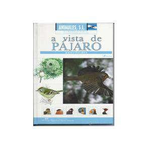 Animales S.L. - DVD Animales S.L. - A vista de pájaro. Paseriformes (Últimas Unidades)