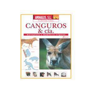 Animales S.L. - DVD Animales S.L. - Canguros y Cia. Marsupiales y mamíferos ovíparos (Últimas Unidades)