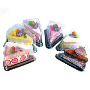 Baño y aromas - Toalla Porción Tarta Colores (Últimas Unidades)