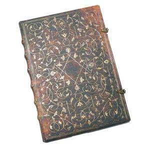 Medieval - Libro de Firmas GROLIER