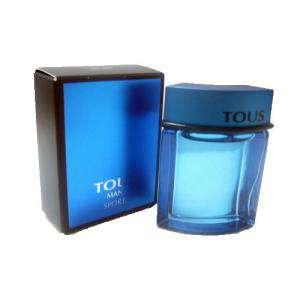 Mini Perfume_Tous Mujer