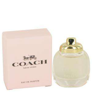 Mini Perfumes Mujer - Coach EDP by Coach 4.5ml. (Últimas Unidades)