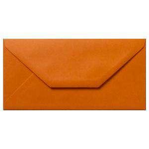 Sobre Americano DL 110x220 - Sobre naranja DL