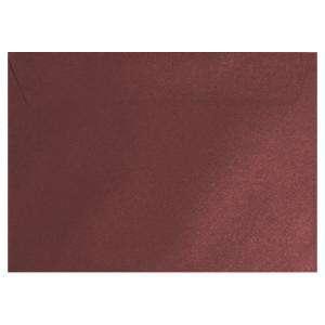 Sobres C5 - 160x220 - Sobre textura rojo c5 - Vino Burdeos