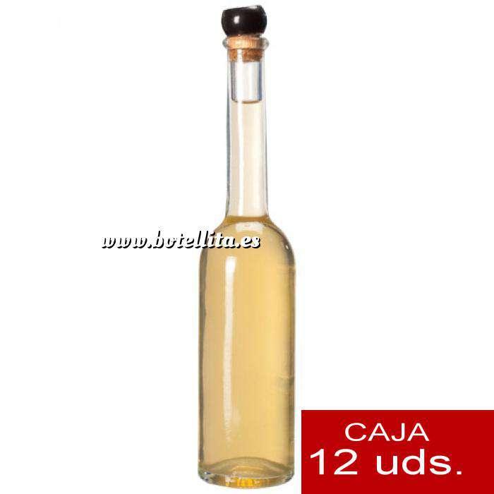 Imagen Licores, orujos y crema Orujo de Hierbas Villa Lucía SORGENTE 10 cl. CAJA DE 12 UDS (Últimas Unidades)