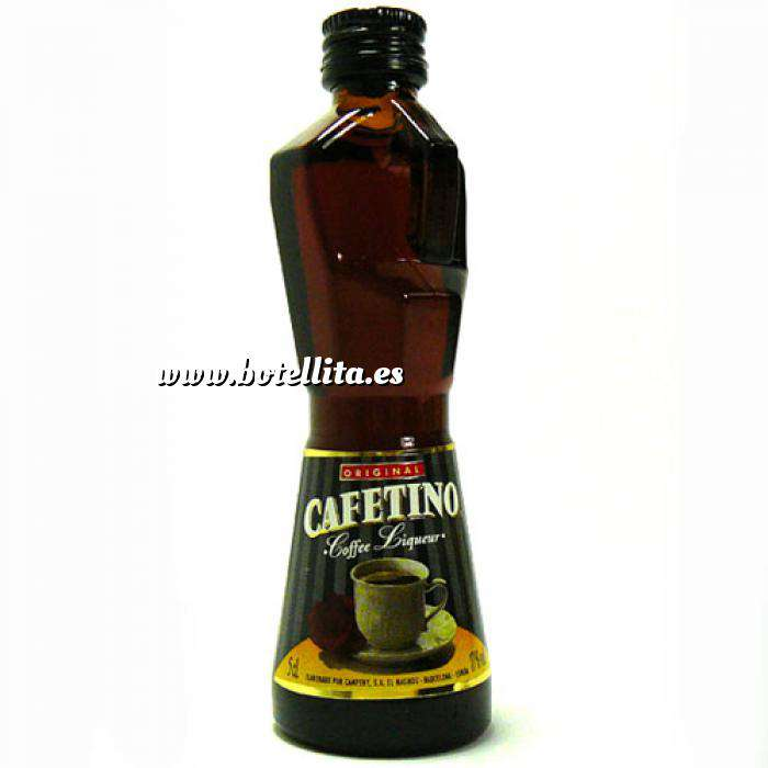 Imagen Otros Cafetino - Licor de Café