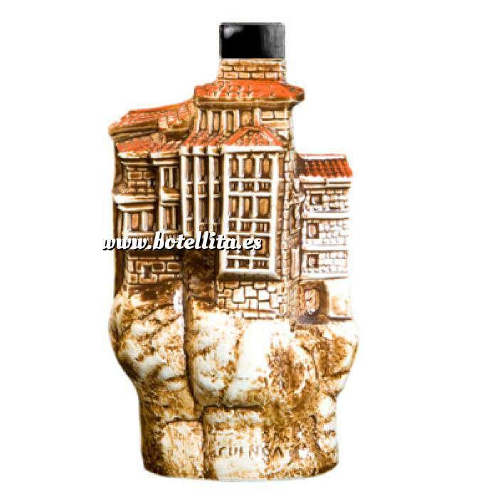 Imagen Otros Casas Museo Cuenca (Casas colgadas) - Licor de Resoli 5cl