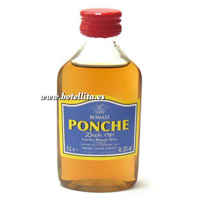 Imagen Otros Ponche Romate