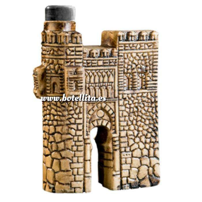 Imagen Otros Puerta del Sol de Toledo - Licor de Resoli 5cl