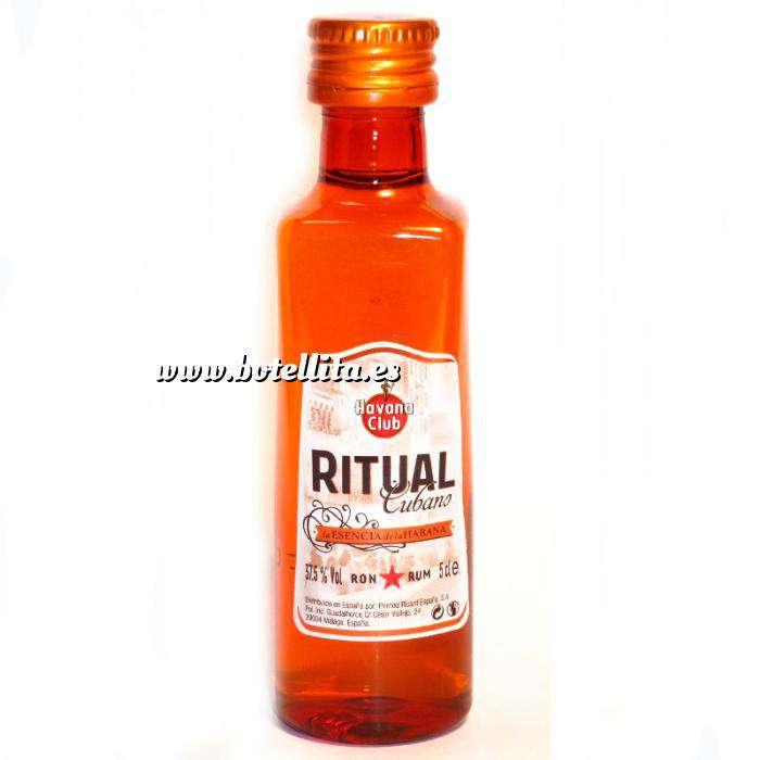 Imagen Ron Ron Havana Ritual 5cl