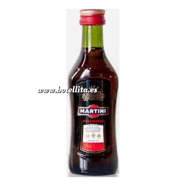 Imagen Vermouth Vermouth Martini Rosso 5cl (Últimas Unidades)